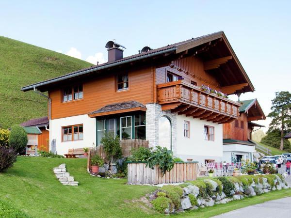 Hotellbilder: Apartment Bucher 1, Wagrain