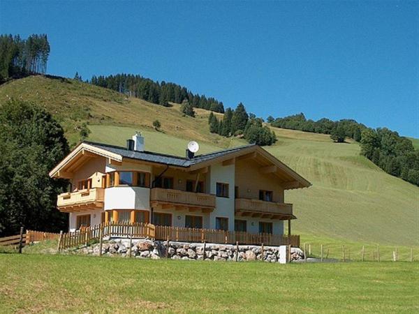 Fotos do Hotel: Traumlage, Saalbach Hinterglemm