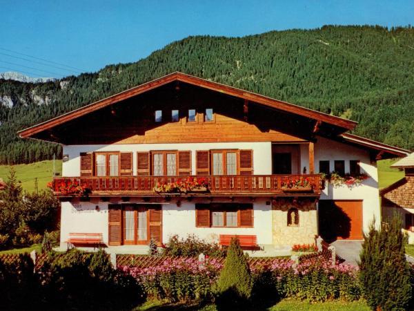 Zdjęcia hotelu: Fuchslechner, Saalfelden am Steinernen Meer