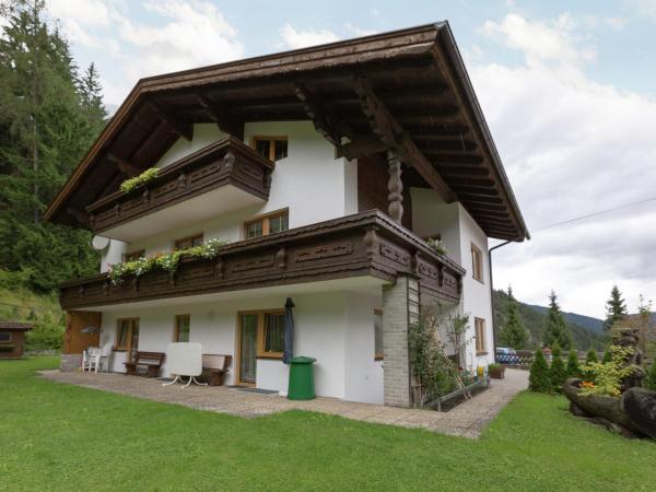 Hotellikuvia: Apartment Gerda 2, Biberwier