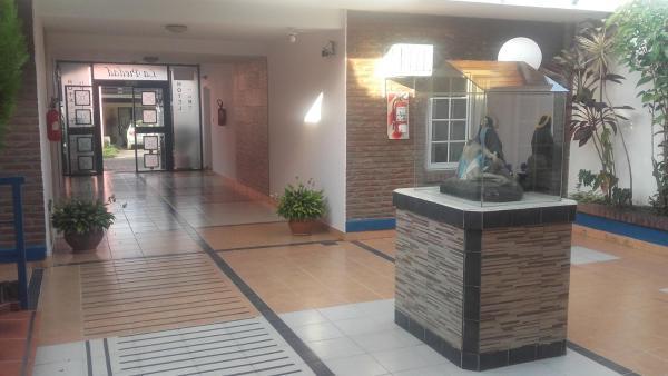 ホテル写真: La Piedad Apart Hotel, Federación