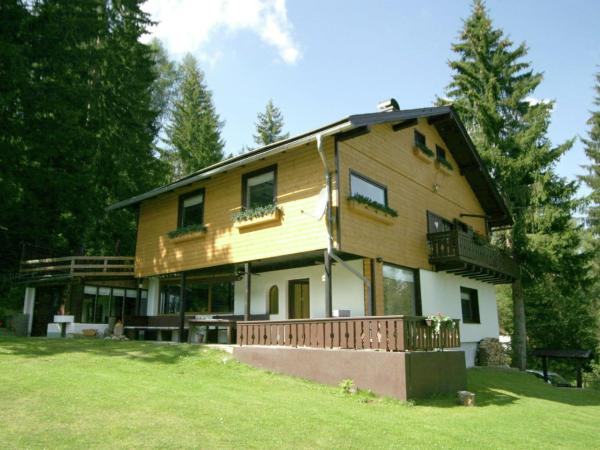 Fotos de l'hotel: Chalet Lärchenweg, Afritz