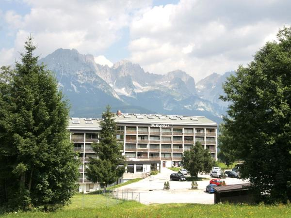 Hotelfoto's: Berghof, Ellmau