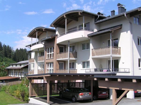 Fotos do Hotel: Urslau, Maria Alm am Steinernen Meer