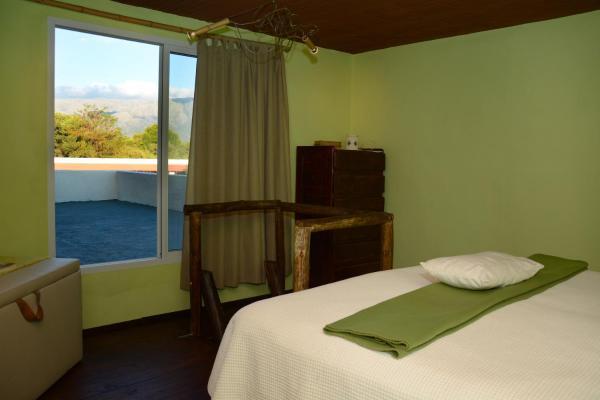 Foto Hotel: La Catalina Suites de Campo, Nono