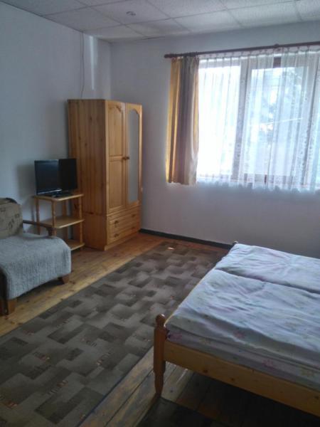 Foto Hotel: Proboyski Guest House, Tryavna