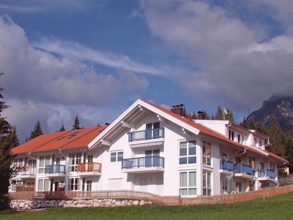 Photos de l'hôtel: Danninger, Lermoos