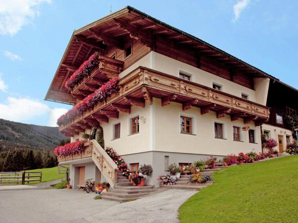 Photos de l'hôtel: Schoberhof, Neuberg