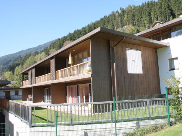 Fotos do Hotel: Apartment Maisonnette Im Wald 1, Wald im Pinzgau