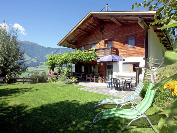 ホテル写真: Wasserfall, Hart im Zillertal