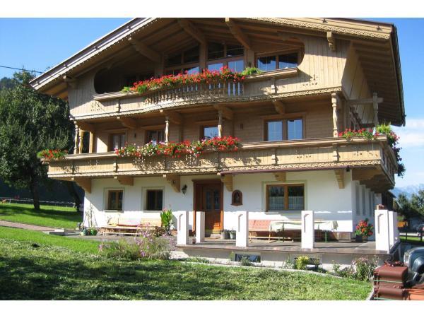 Fotografie hotelů: Baderhof, Aschau