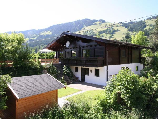 Φωτογραφίες: Chalet Jolles 1, Brixen im Thale