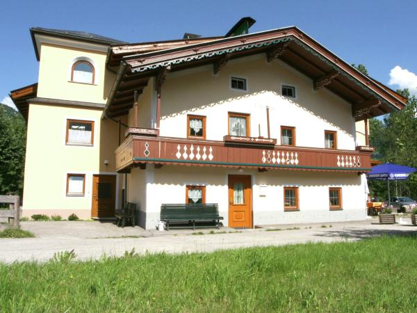 Hotelfoto's: Ziller Häusl, Kaltenbach