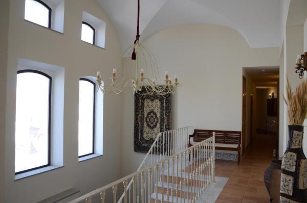 Hotel Pictures: Hotel Rural Casas de Don Adame, El Viso