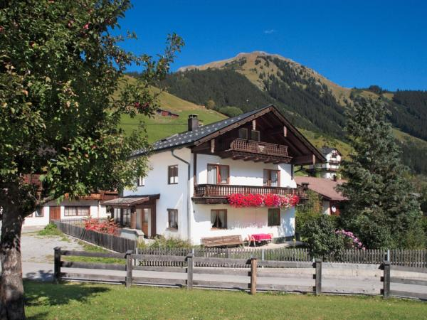 Foto Hotel: Rehhaus, Holzgau