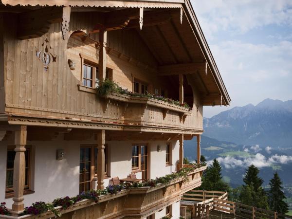 Hotelbilder: Apartment Koglbauer 2, Söll