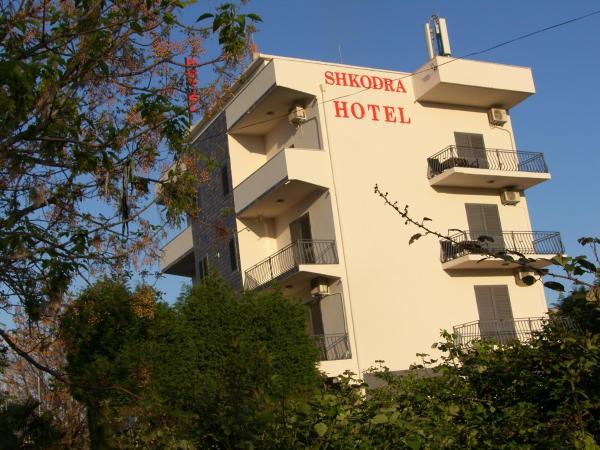Фотографии отеля: Shkodra Hotel, Шкодер