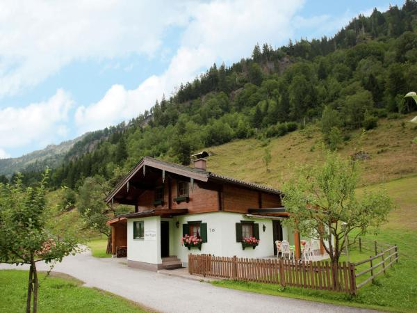 Φωτογραφίες: Holiday Home Grossglockner, Fusch an der Glocknerstraße