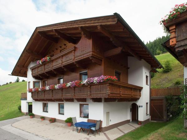 Fotos del hotel: Apartment Sporer 1, Gerlosberg