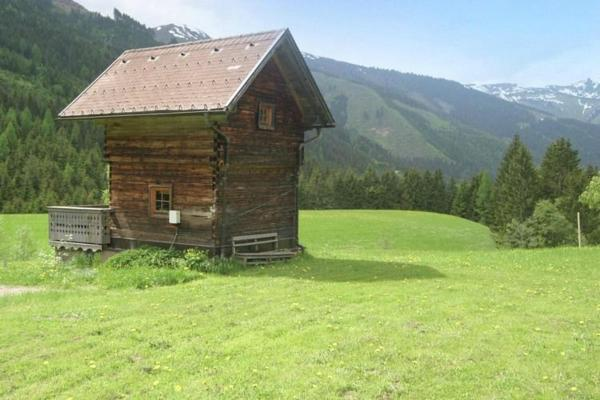 Hotellikuvia: Troadkasten, Donnersbachwald