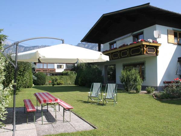 Photos de l'hôtel: Haus Kirchmaier, St. Johann in Tirol