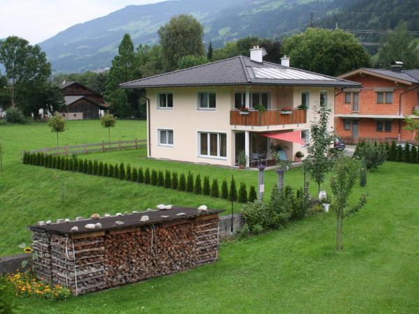 Fotos del hotel: Hochzillertalblick, Uderns
