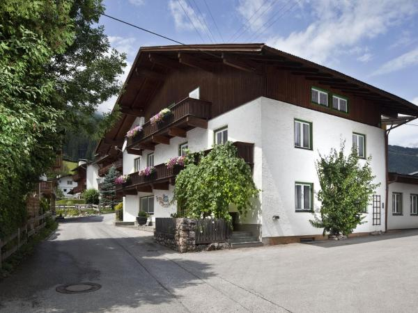 Φωτογραφίες: Holiday home Bergheim 1, Fügen