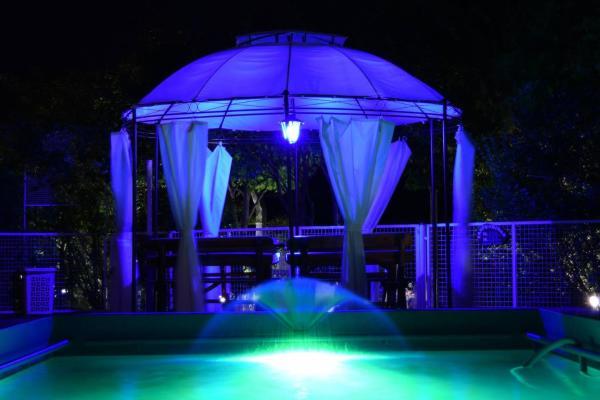 酒店图片: Murmullo del Río, 波特雷罗德洛斯弗内斯