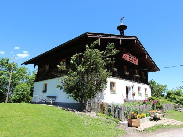 ホテル写真: Lindlreitgut, Sankt Veit im Pongau