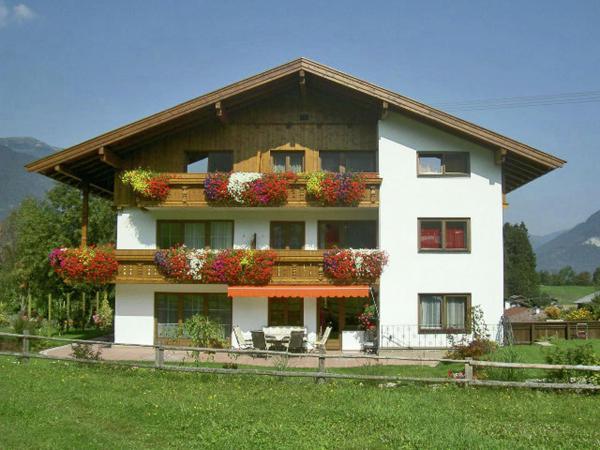 Fotos do Hotel: Apartment Sonnenblick 3, Reith im Alpbachtal
