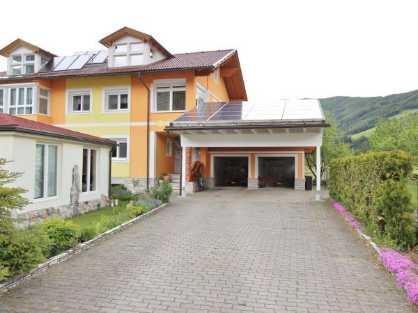 Fotografie hotelů: Rabanser, Gmünd in Kärnten