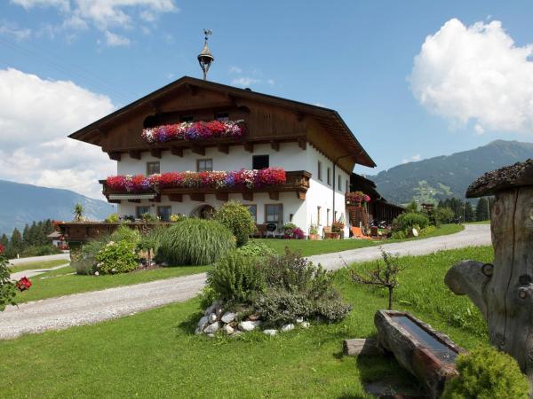 Zdjęcia hotelu: Diesinghof, Weerberg