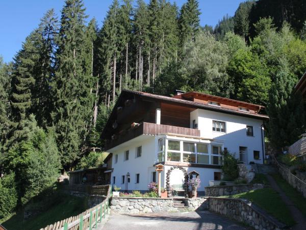 Hotellikuvia: Apartment Waldheim, Gaschurn