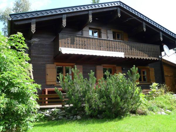 Hotel Pictures: Lahntal, Maishofen