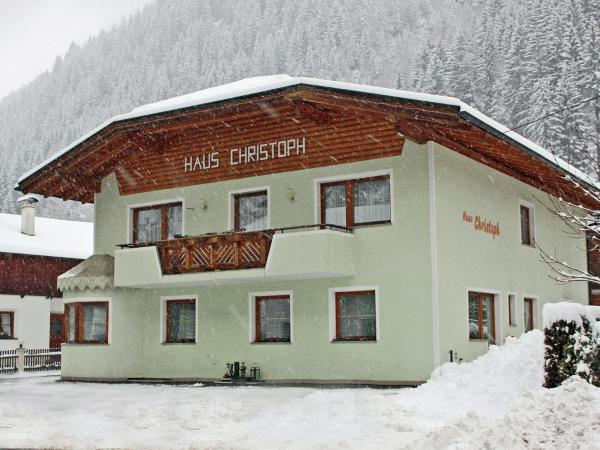 Φωτογραφίες: Apartment Christoph 1, See