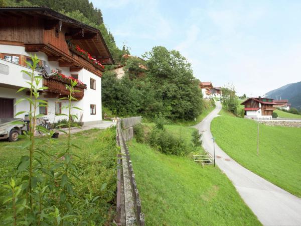 Hotelbilleder: Apartment Schragl 1, Gerlosberg