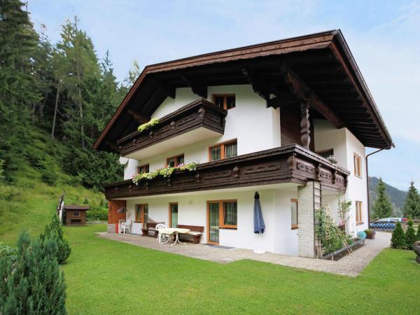Hotellbilder: Apartment Gerda 1, Biberwier