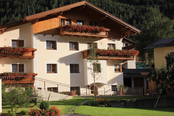 Hotelbilder: Pension Gabl, Pfunds