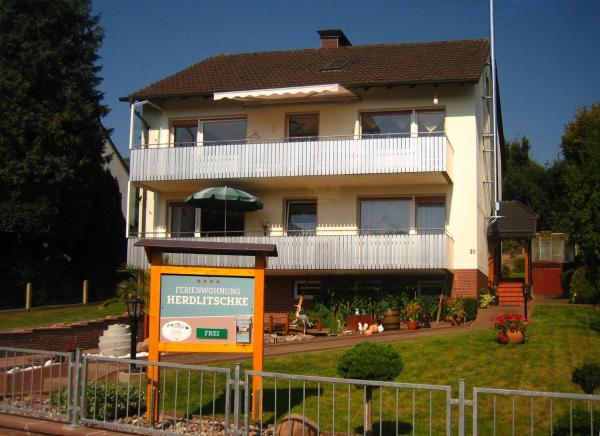 Hotel Pictures: Haus Herdlitschke, Polle