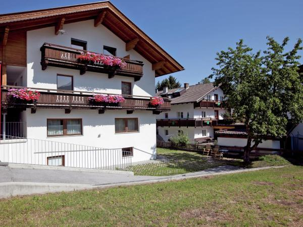 Fotos de l'hotel: Apartment Hirner 2, Fügen