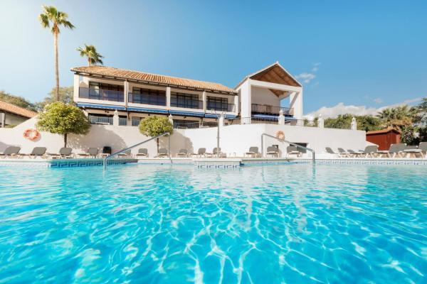 Hotel Pictures: , Estepona