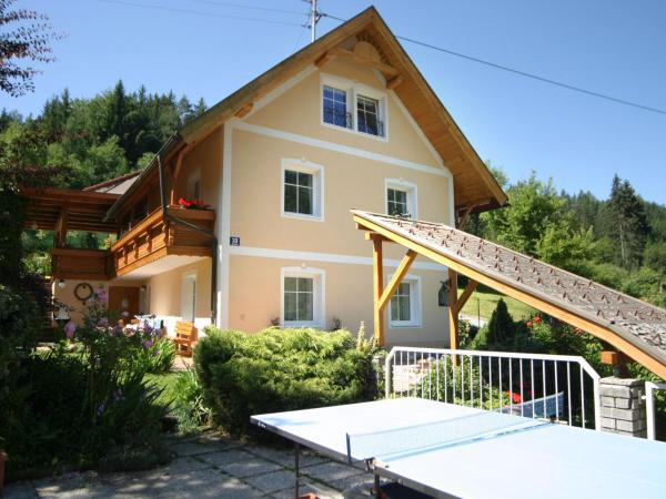Hotellikuvia: Sofka, Techelsberg am Worthersee