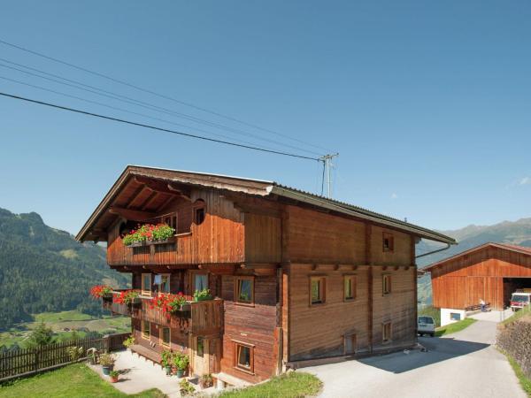 酒店图片: Glaserhof, Gerlosberg