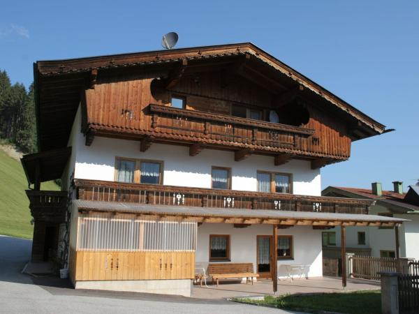 Hotelbilder: Apartment Kröll 1, Kaltenbach