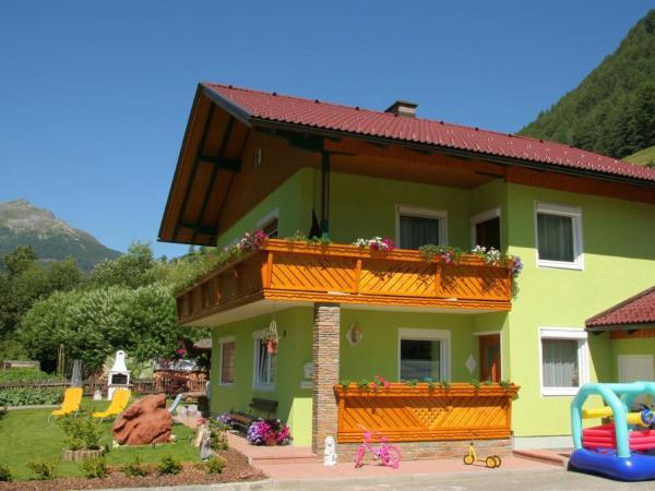 Hotelfoto's: Appartment Irmgard, Rennweg