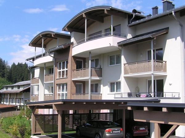 ホテル写真: Apartment Hochkönigblick 1, マリア・アルム・アム・シュタイナーネン・メアー