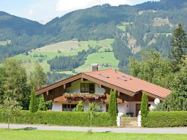 Hotellikuvia: Kreidl, Kirchberg in Tirol