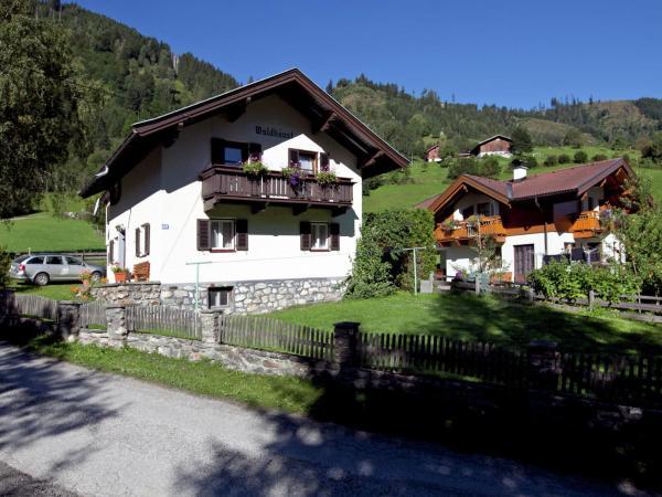 Hotellikuvia: Waldhäusl, Bruck an der Großglocknerstraße