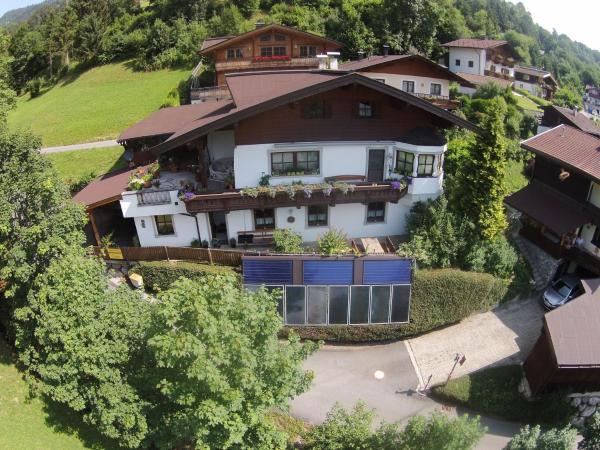 Φωτογραφίες: Unterer Sonnberg, Brixen im Thale