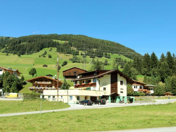 Photos de l'hôtel: Apartment Platzer 1, Gerlos